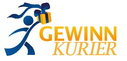 Gewinnkurier.de Logo
